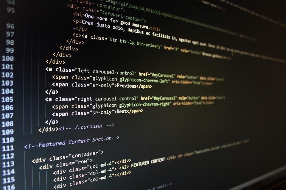 Le deep web n'est pas réservé qu'aux hackers Darknet et Darkweb, les coulisses du net Darknet et Darkweb, les coulisses du net deep web code hackers